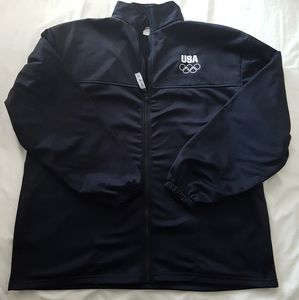 Adult XXL Olympic Committee Jacket